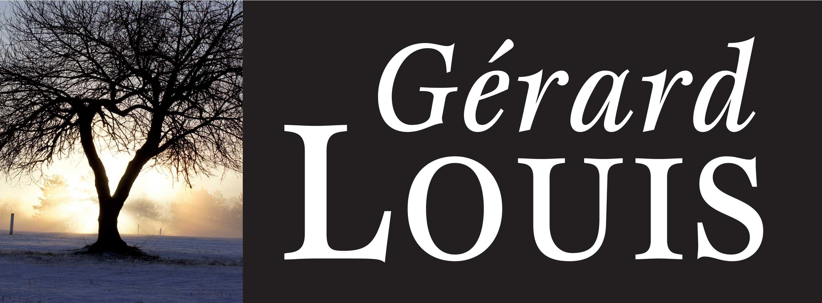 Gerard Louis